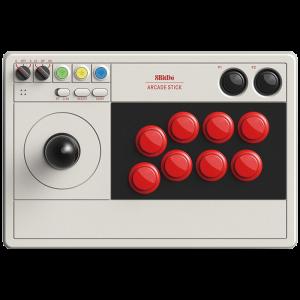 Stick Arcade 8bitdo Switch visuel produit