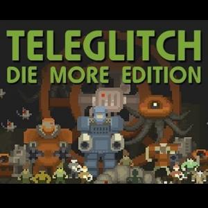 Teleglitch Die More Edition sur PC