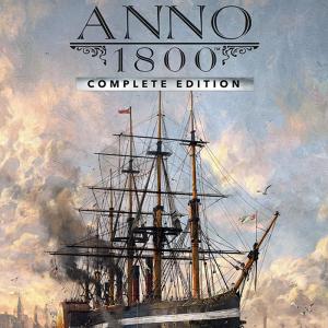 anno 1800 complete edition pc visuel produit