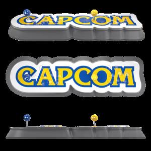 capcom home arcade visuel produit