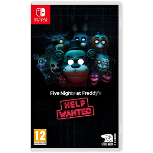 five nights at freddy help wanted switch visuel produit