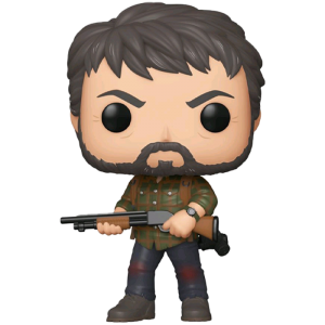 funko pop joel last of us 2 visuel produit