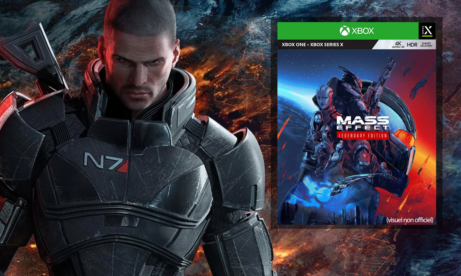 mass effect legendary edition xbox one slider