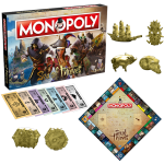 monopoly sea of thieves visuel produit