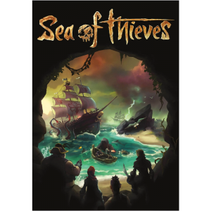sea of thieves pc visuel produit