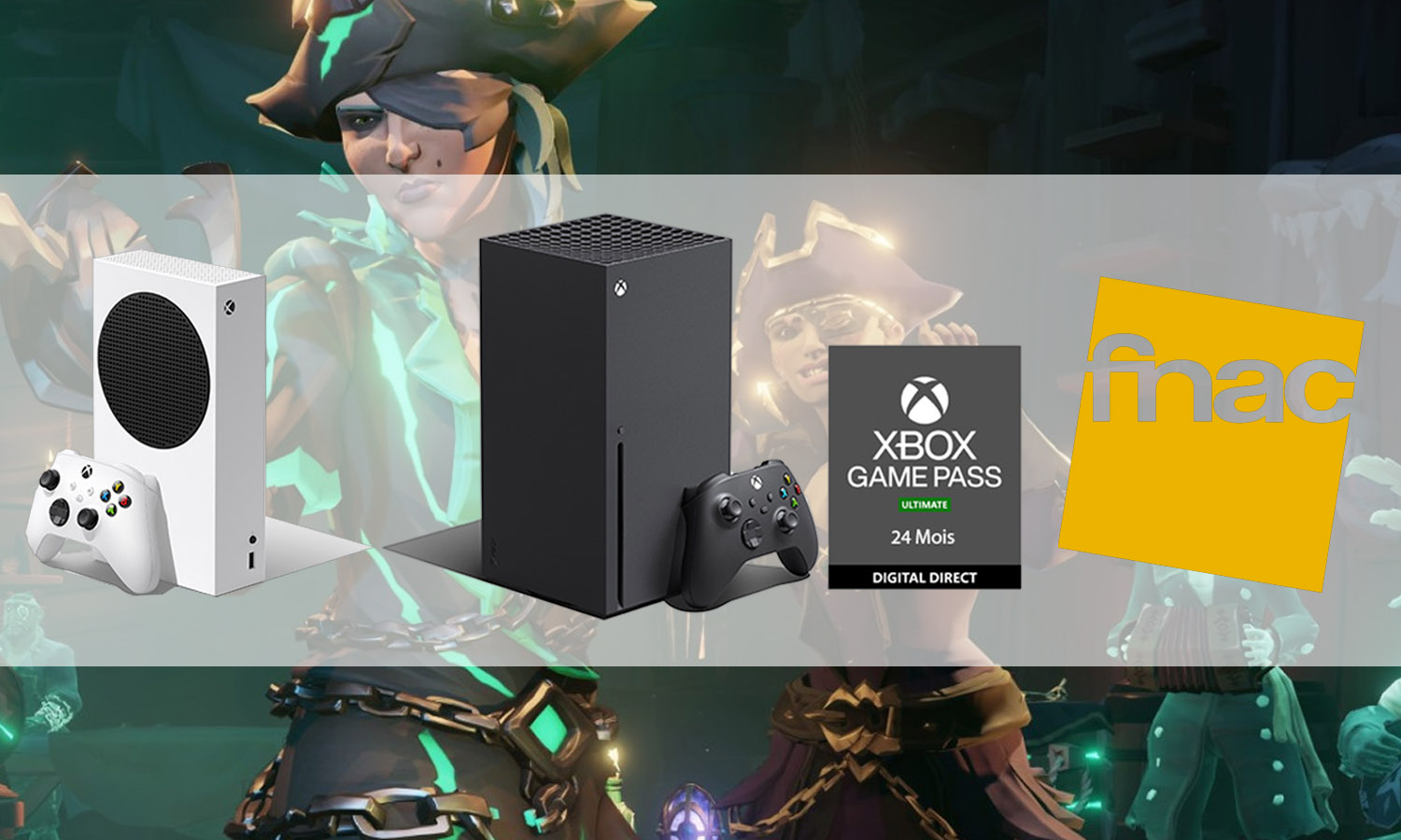 slider xbox all access fnac offre