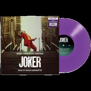 visuel produit vinyle joker coloré detouré