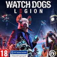 watch dogs legion verdict ps4