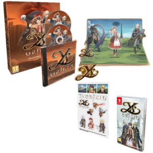 ys origin edition collector switch visuel produit