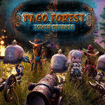 Pago Forest Tower Defense PC visuel produit v2