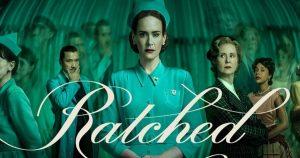 La nouvelle série Ratched