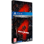 back 4 blood edition speciale ps4 visuel produit
