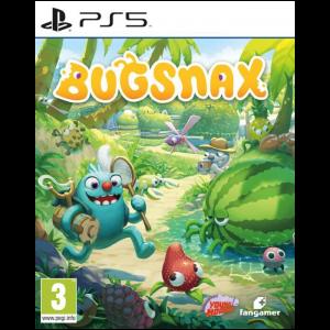bugsnax ps5 visuel produit