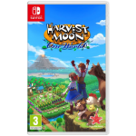 harvest moon one world switch visuel produit