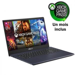 promo pc asus gaming offre