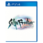 saga frontier remastered ps4 visuel provisoire