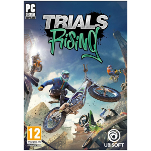 trials rising pc demat