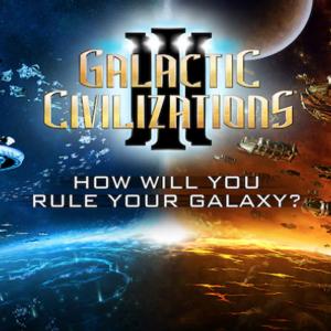 Galactic Civilization 3 visuel produit