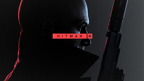 Test Hitman 3