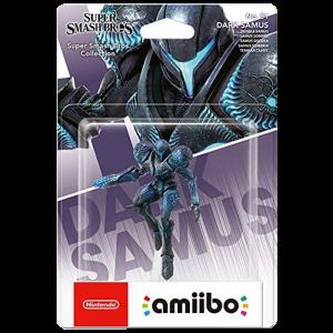 amiibo dark samus visuel produit