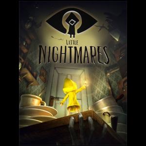 little nightmares pc offert visuel produit
