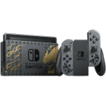 nintendo switch monster hunter rise visuel produit