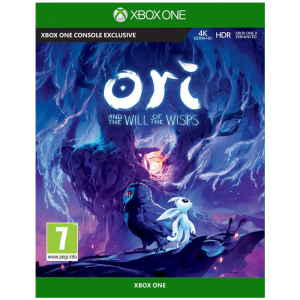 ori and the will of the wisps visuel produit xbox