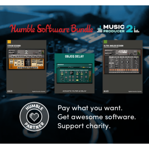 pack MAO humble Bundle