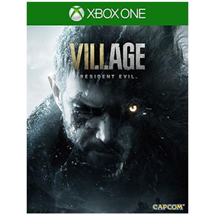 Test de Resident Evil Village sur Xbox Series X
