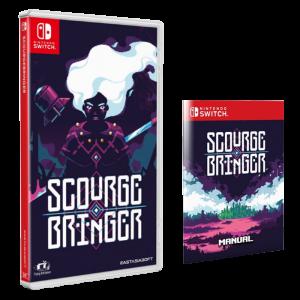 scourge bringer switch visuel produit