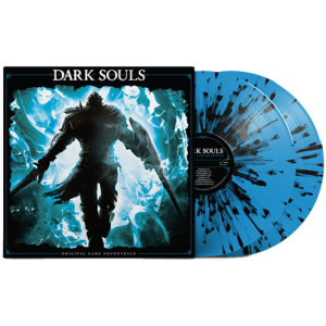 vinyle dark souls 1 edition limitée Zavvi