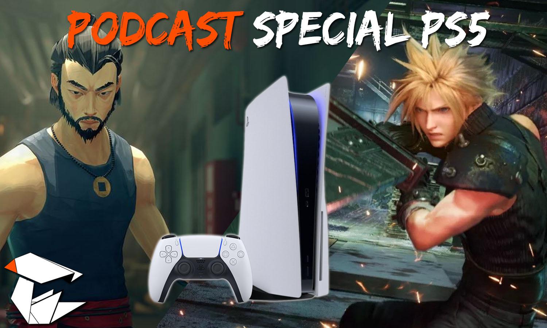 SLIDER podcast special ps5 chocobonplan 26 02 21