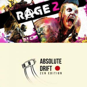 absolute drift rage 2 pc gratuit epic games store