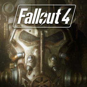 fallout 4 visuel produit télécharger jeu psn