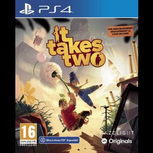 it takes two ps4 visuel produit