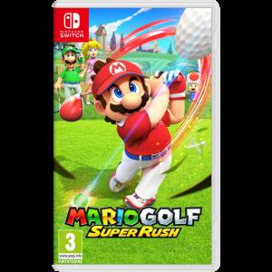 mario golf super rush switch visuel produit