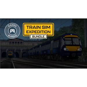 pack train simulator humble bundle visuel produit