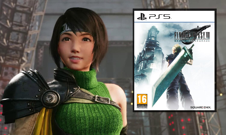 slider ff7 remake PS5 v3