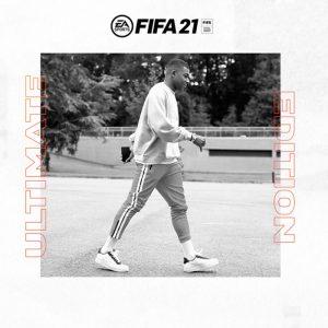 télécharger fifa 21 édition ultimate ps4 visuel produit