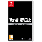 world's end club switch deluxe version boîte