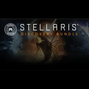Pack Humble Stellaris pc visuel produit