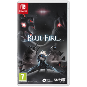 blue fire switch visuel produit