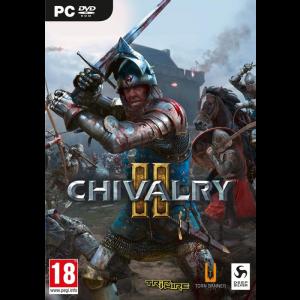 chivalry 2 pc visuel produit