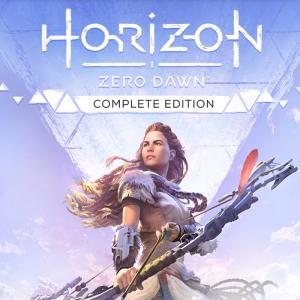 horizon zero dawn complete edition ps4 dematerialise