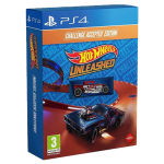 hot wheels unleashed challenge edition ps4 visuel produit