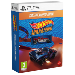 hot wheels unleashed challenge edition ps5 visuel produit