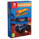 hotwheels unleashed edition switch visuel produit