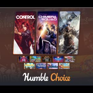 humble bundle mars 2021 visuel produit