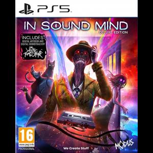 in sound mind deluxe edition ps5 visuel produit