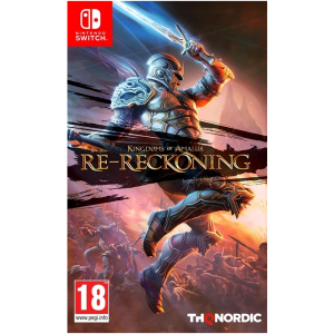 kingdoms of amalur switch visuel produit
